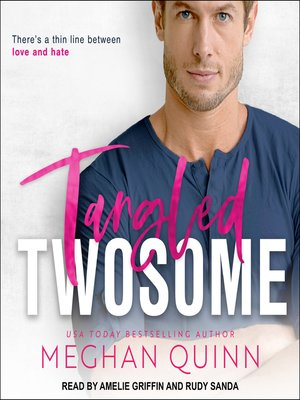 cover image of Twisted Twosome