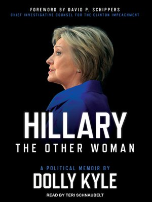 cover image of Hillary the Other Woman