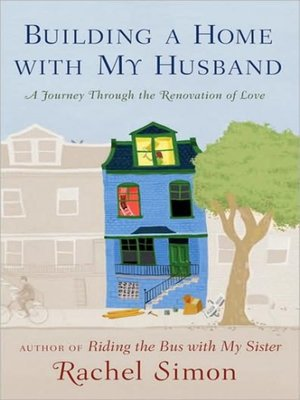 cover image of Building a Home with My Husband