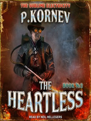 cover image of The Heartless
