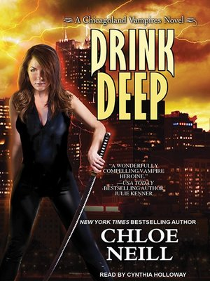 cover image of Drink Deep