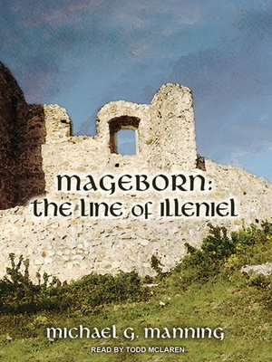 cover image of The Line of Illeniel