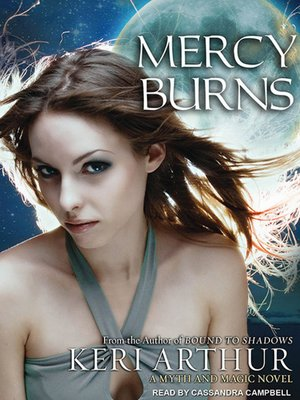 cover image of Mercy Burns