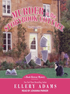 cover image of Murder in the Storybook Cottage