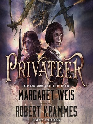 cover image of Privateer