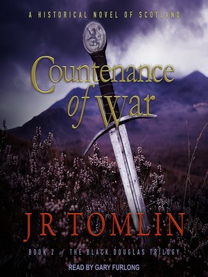 cover image of Countenance of War