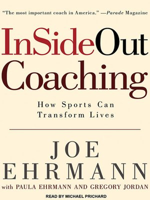 cover image of InSideOut Coaching