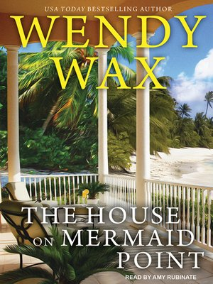 cover image of The House on Mermaid Point