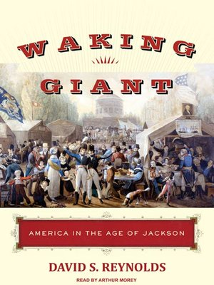 cover image of Waking Giant