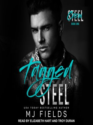 cover image of Tagged Steel