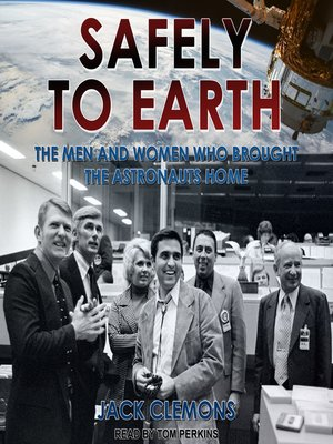 cover image of Safely to Earth