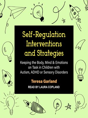 cover image of Self-Regulation Interventions and Strategies