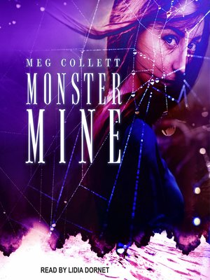cover image of Monster Mine