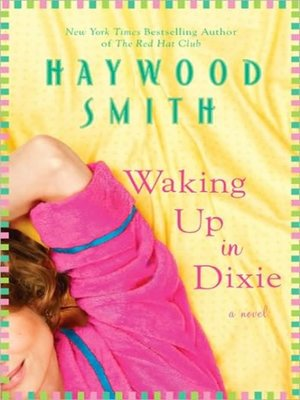 cover image of Waking Up in Dixie