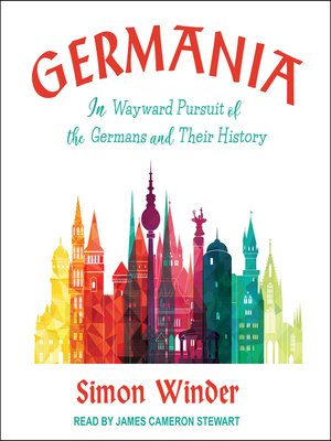 cover image of Germania