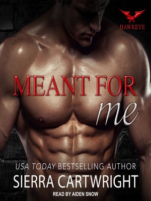 cover image of Meant for Me