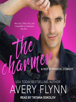 cover image of The Charmer