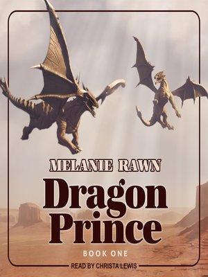 Dragon Prince Epub