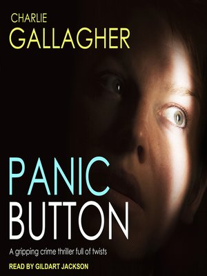 cover image of Panic Button