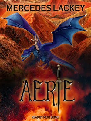 cover image of Aerie
