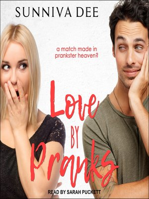cover image of Love by Pranks