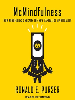 cover image of McMindfulness