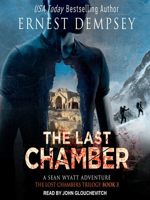 cover image of The Last Chamber