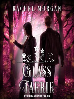 cover image of Glass Faerie