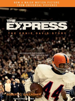cover image of The Express