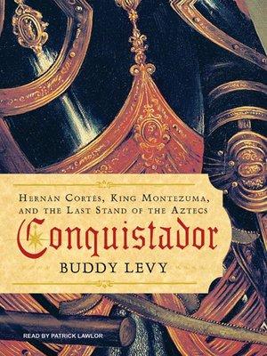 cover image of Conquistador