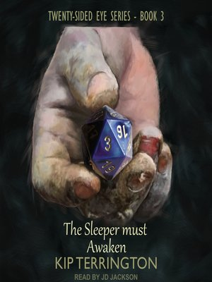 cover image of The Sleeper Must Awaken