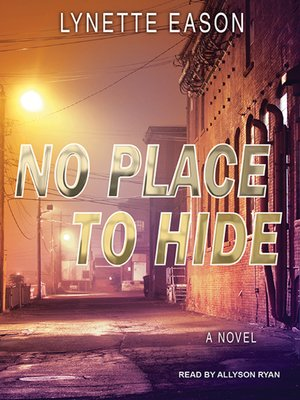 cover image of No Place to Hide