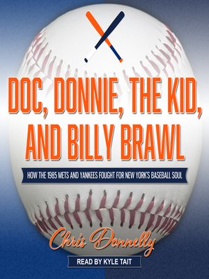 cover image of Doc, Donnie, the Kid, and Billy Brawl