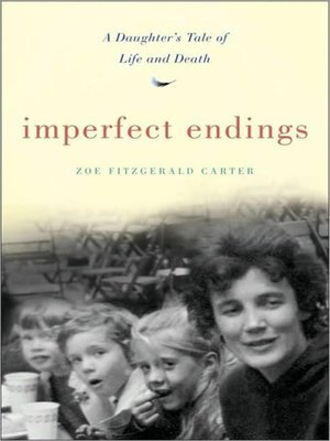 cover image of Imperfect Endings
