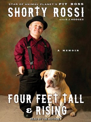 cover image of Four Feet Tall & Rising