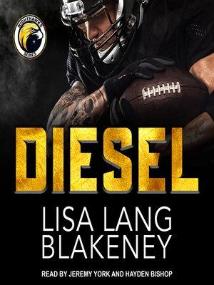 cover image of Diesel