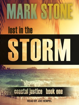 cover image of Lost in the Storm