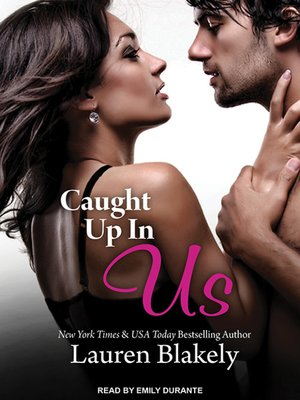 cover image of Caught Up In Us