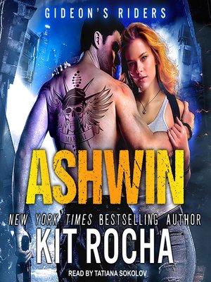 cover image of Ashwin
