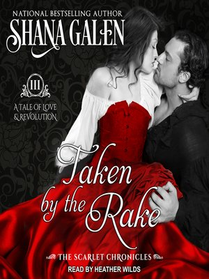 cover image of Taken by the Rake