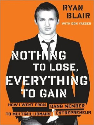 cover image of Nothing to Lose, Everything to Gain