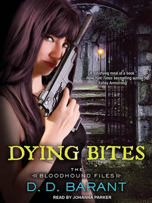 cover image of Dying Bites