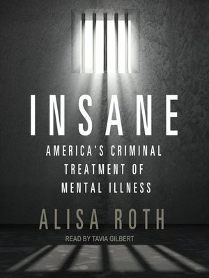 cover image of Insane