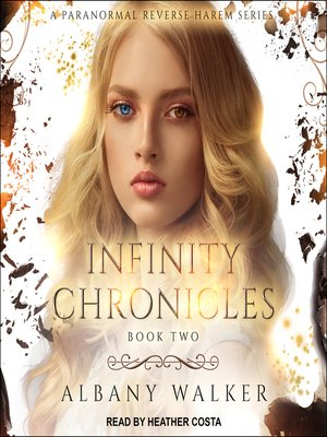 cover image of Infinity Chronicles 2