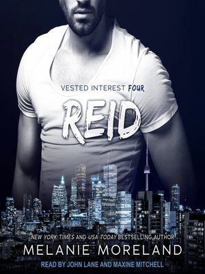 cover image of Reid