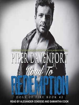 cover image of Road to Redemption