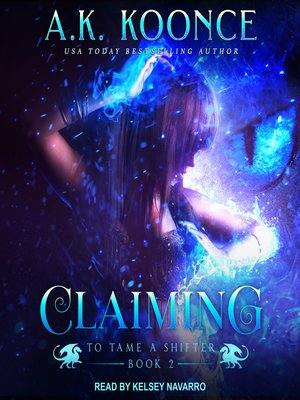 cover image of Claiming