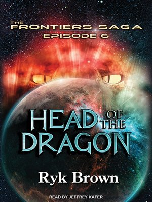 cover image of Head of the Dragon
