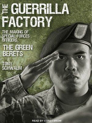 cover image of The Guerrilla Factory