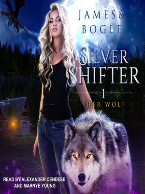cover image of Her Wolf